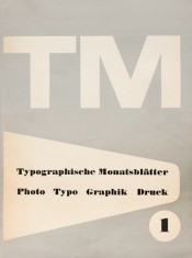Cover from 1935 issue 1