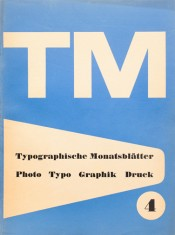 Cover from 1935 issue 4