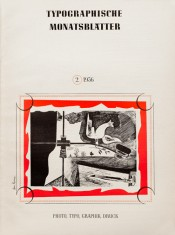 Cover from 1936 issue 2