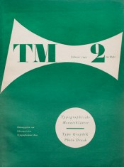 Cover from 1943 issue 2