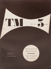 Cover from 1943 issue 3