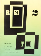 Cover from 1950 issue 2