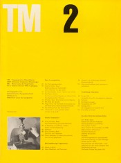 Cover from 1954 issue 2
