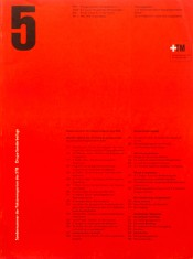 Cover from 1954 issue 5