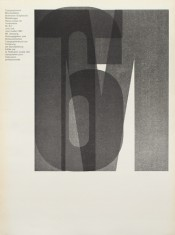 Cover from 1967 issue 6/7