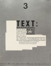 Cover from 1973 issue 3