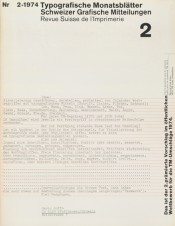 Cover from 1974 issue 2