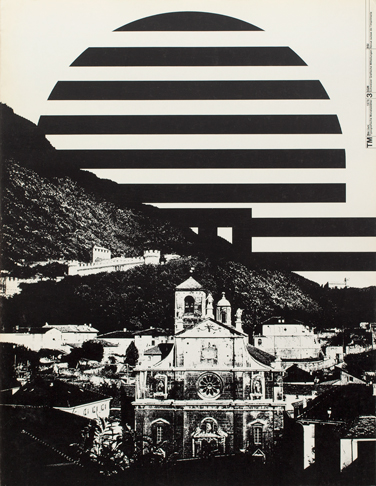 Cover from 1978 issue 3