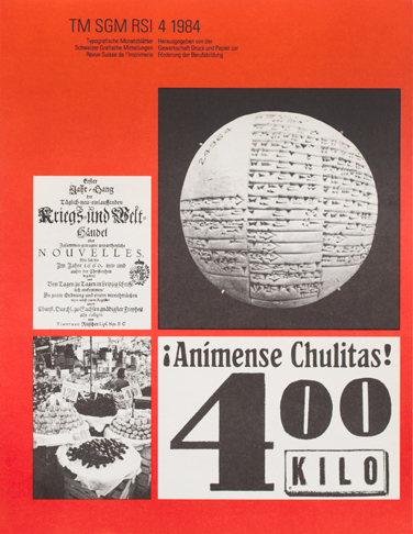 Cover from 1984 issue 4