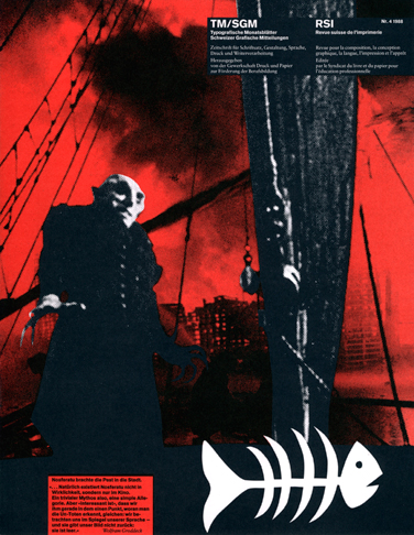 Cover from 1988 issue 4
